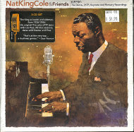 Nat King Cole & Friends CD