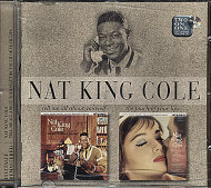 Nat King Cole CD