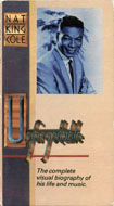 Nat King Cole VHS