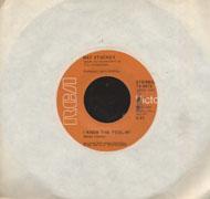 "Nat Stuckey Vinyl 7"" (Used)"
