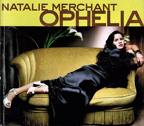 Natalie Merchant CD