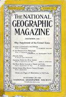 National Geographic  Dec 1,1940 Magazine