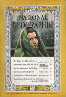 National Geographic Vol. 119 No. 3 Magazine