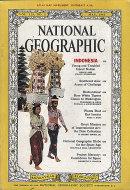 National Geographic Vol. 119 No. 5 Magazine