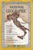 National Geographic Vol. 120 No. 5 Magazine