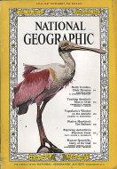 National Geographic Vol. 121 No. 2 Magazine