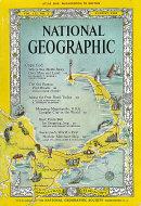 National Geographic Vol. 122 No. 2 Magazine