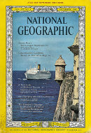 National Geographic Vol. 122 No. 6 Magazine