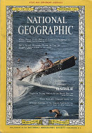 National Geographic Vol. 124 No. 3 Magazine