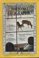 National Geographic Vol. 124 No. 5 Magazine