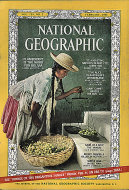 National Geographic Vol. 129 No. 2 Magazine