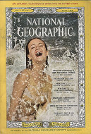 National Geographic Vol. 130 No. 1 Magazine