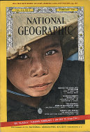 National Geographic Vol. 131 No. 2 Magazine