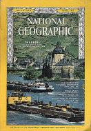 National Geographic Vol. 131 No. 4 Magazine
