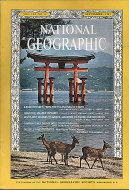 National Geographic Vol. 132 No. 3 Magazine