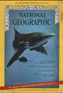 National Geographic Vol. 133 No. 2 Magazine