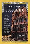 National Geographic Vol. 137 No. 6 Magazine