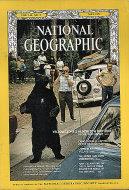 National Geographic Vol. 141 No. 5 Magazine
