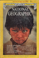 National Geographic Vol. 142 No. 4 Magazine