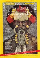 National Geographic Vol. 144 No. 3 Magazine