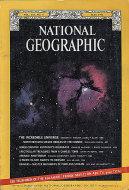 National Geographic Vol. 145 No. 5 Magazine