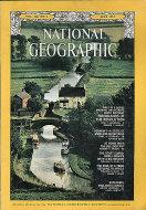 National Geographic Vol. 146 No. 1 Magazine