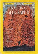 National Geographic Vol. 147 No. 3 Magazine