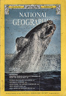 National Geographic Vol. 149 No. 3 Magazine