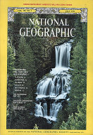 National Geographic Vol. 152 No. 1 Magazine