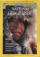 National Geographic Vol. 154 No. 3 Magazine
