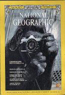 National Geographic Vol. 154 No. 4 Magazine
