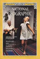 National Geographic Vol. 155 No. 6 Magazine