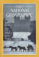 National Geographic Vol. 158 No. 5 Magazine