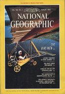 National Geographic Vol. 164 No. 2 Magazine