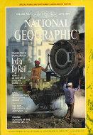 National Geographic Vol. 165 No. 6 Magazine