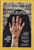 National Geographic Vol. 168 No. 4 Magazine