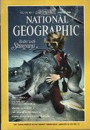 National Geographic Vol. 175 No. 1 Magazine