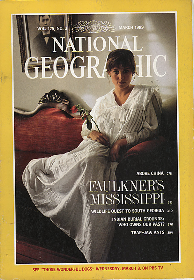 National Geographic Vol. 175 No. 3