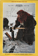 National Geographic Vol. 177 No. 3 Magazine