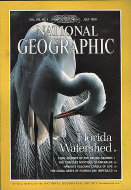 National Geographic Vol. 178 No. 1 Magazine