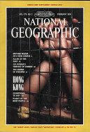 National Geographic Vol. 179 No. 2 Magazine