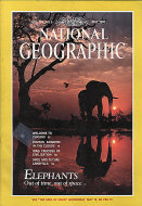 National Geographic Vol. 179 No. 5 Magazine