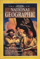 National Geographic Vol. 180 No. 1 Magazine