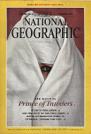 National Geographic Vol. 180 No. 6 Magazine