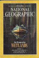 National Geographic Vol. 182 No. 4 Magazine