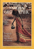 National Geographic Vol. 184 No. 2 Magazine