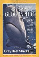 National Geographic Vol. 187 No. 1 Magazine