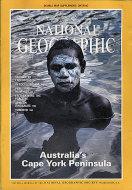 National Geographic Vol. 189 No. 6 Magazine