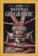 National Geographic Vol. 193 No. 3 Magazine