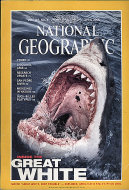 National Geographic Vol. 197 No. 4 Magazine